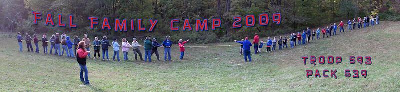 Fall Camp 2009