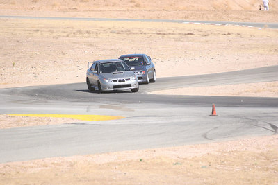 Streets of Willow Springs 9-8-'06