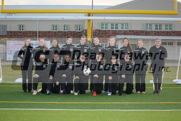 Soccer (Girls) - 12.03.19 - RG