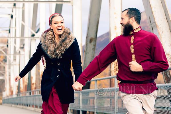 Katya & Karl Matveev