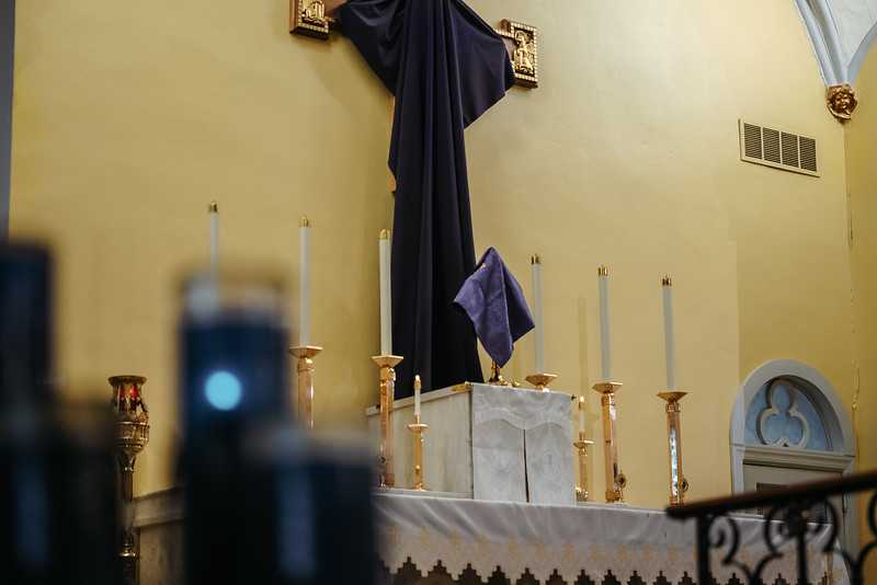_NIK1645 Lent St. Patricks Fr. Markellos shroud.JPG