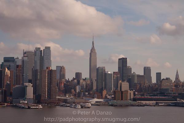 NYC Skyline & Waterfront