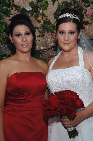 Nour Nassar Wedding