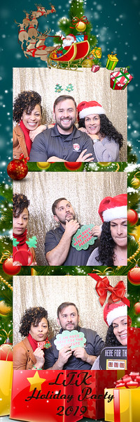 LTK Holiday Party 2019