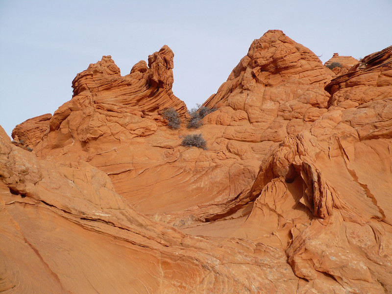 South Coyote Buttes 18