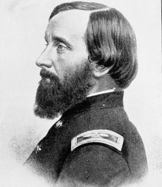 Thomas Wentworth Higginson - Colonel 33d Regiment USCT.jpg