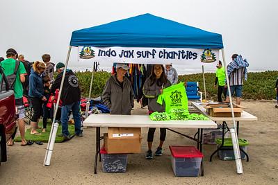 IndoJax Surf Charities Special Needs Camp '19