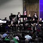 Christmas Concert @ CSHS 12/09/2014