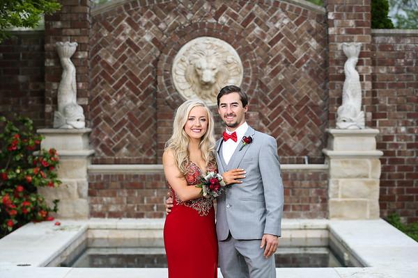 Madelyn Palmer & Bryce Jackson