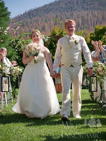 Fett Trafton Wedding