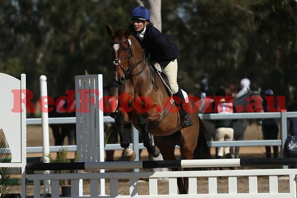 2014 05 17 Moora Horse Trials ShowJumping EvA65