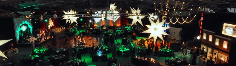 WCU President's Gala 2013