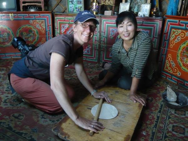 career break travel adventures in Vietnam
