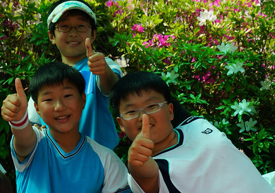 Sports Day Korea