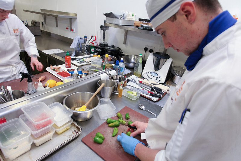 103   Knorr Student Chef of the Year 05 02 2019 WIT    Photos George Goulding WIT   .jpg
