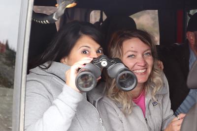 Activities - Jeep Tour