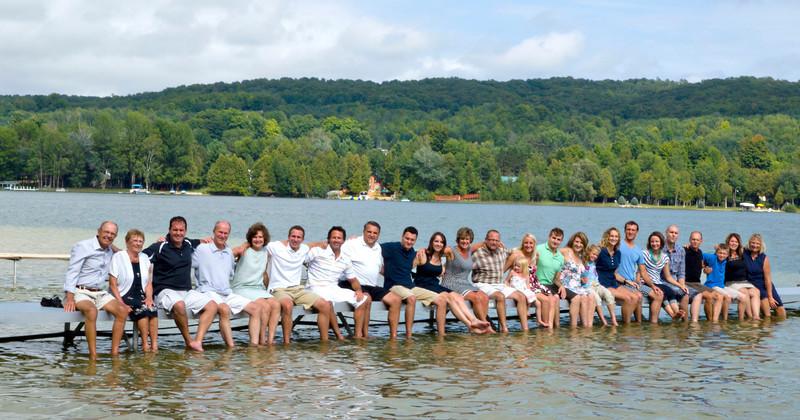 Bottrell Family Reunion
