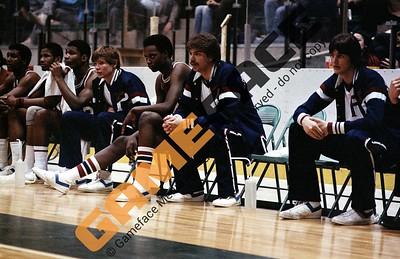 1979-1980 Men's Basketball