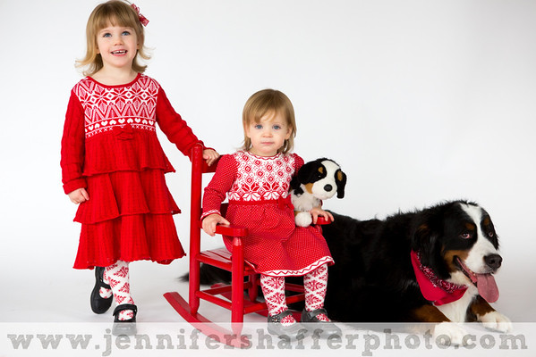Lutterbach Holiday Session Highlights