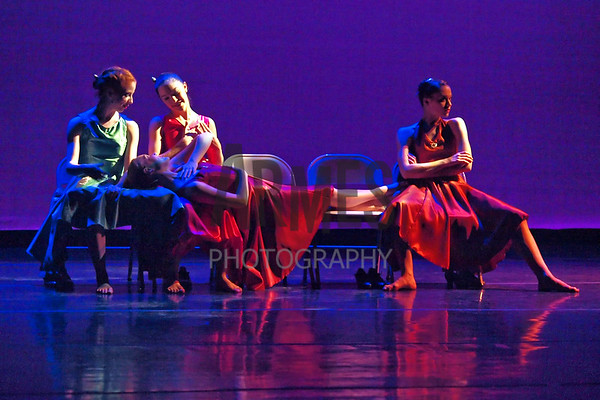 """Storybook Tales - Grace"" 1-2 November 2008, Raleigh Dance Theatre"