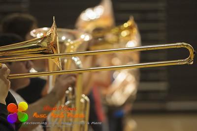 NCHS Evening Rehearsal 10/25/2012