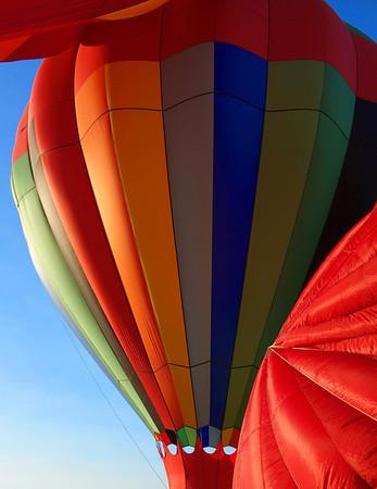 Reno Hot Air Balloon Races September 2013