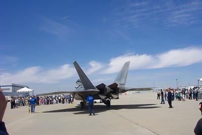 Lockheed Martin Family Day