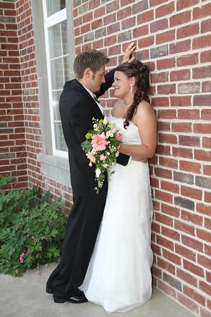 Joeleen &  Damien (06-04-11, Magnolia Grove)