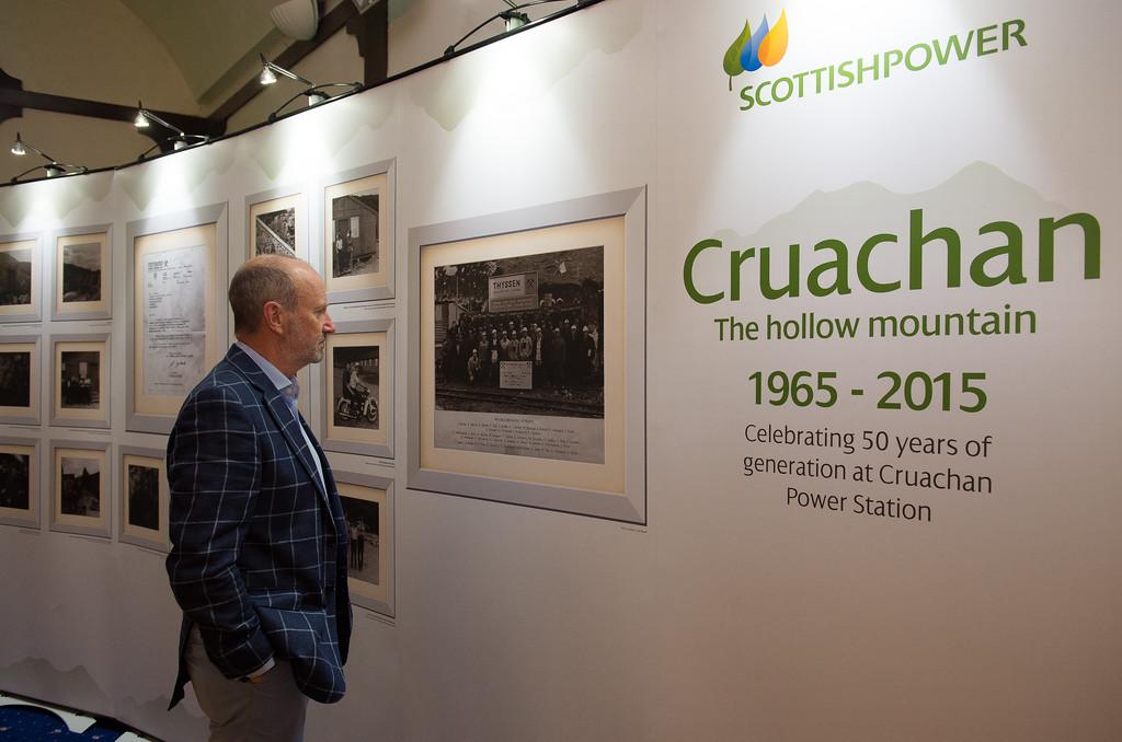 Cruachan 50-99