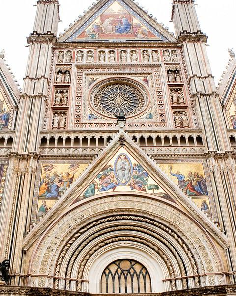 Italy Orvieto
