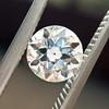 .65ct Transitional Cut Diamond GIA G VS1 1