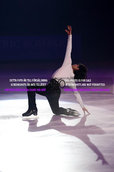 Trophée Eric Bompard 2014 Gala