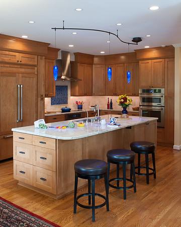Bowers - Cohen Kitchen