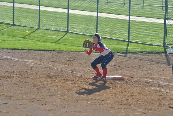 Softball vs. Elkhorn South (State) YRBK