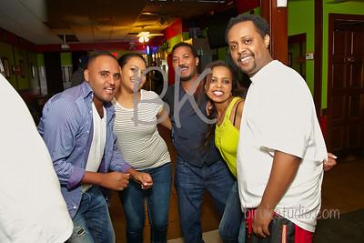 Ras Ethiopian Party 10/11/14