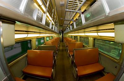 Trains Sept 07