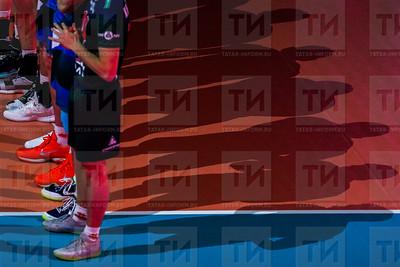 27.10.2018 Матч Суперлиги по волейболу. Зенит-Казань - Кузбасс (Кемерово) (Ильнар Тухбатов)