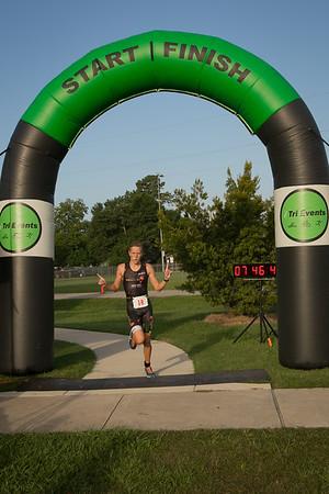 HRTC Jeff & Brede's Finish Line