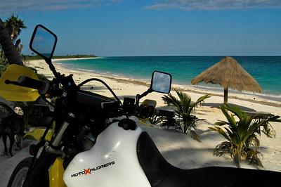 Mexico Xplore Tour