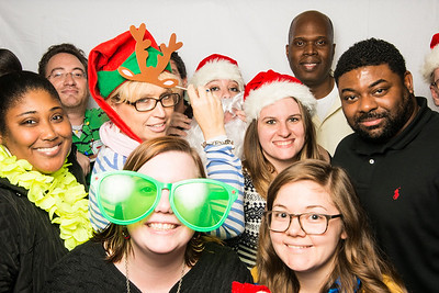 Mid Atlantic Realty Christmas Party 2015