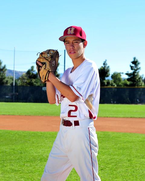 MHHS JV Baseball