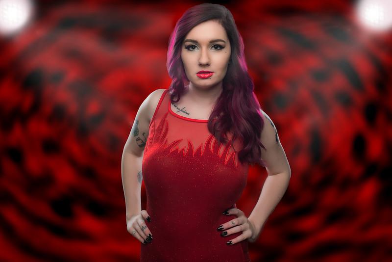 Red BG freak show.jpg