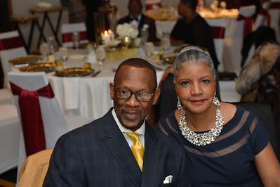 Bishop & First Lady 60th Birthday Celebration