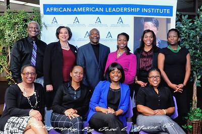 2015-12-09 African-American Leadership Institute Graduation