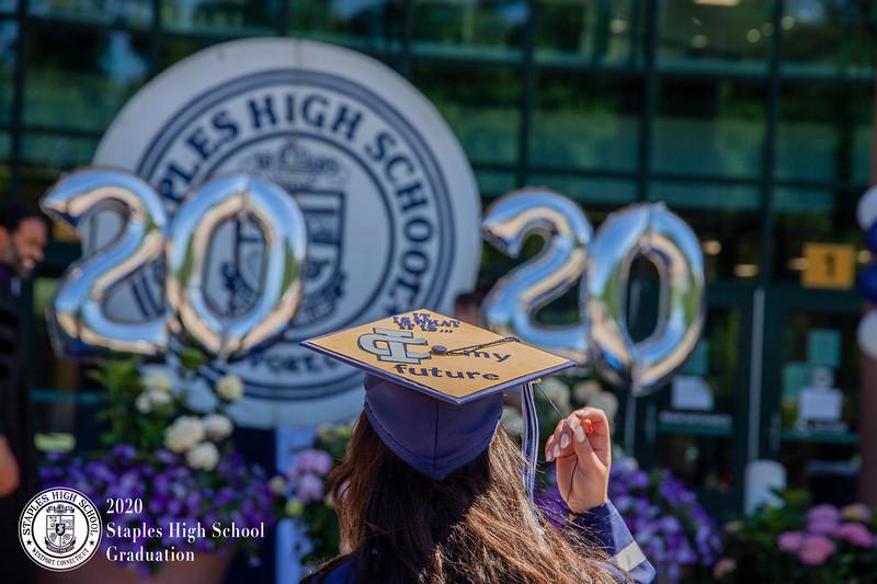 Dylan Goodman Photography - Staples High School Graduation 2020-43.jpg