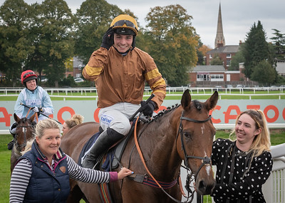 Worcester Races - Thu 07 October 2021