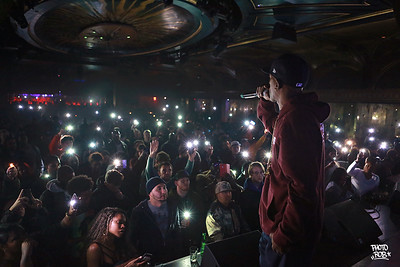 RAKIM  at Sony Hall w/ KOOL DJ RED ALERT  11/8/2019