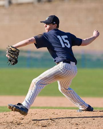 2008 Nobles JV Baseball