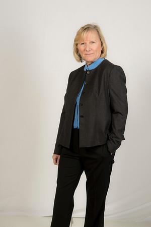 Debbie Baxter