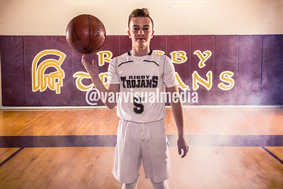 Rigby Basketball Pictures
